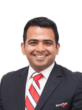 Mitin Arora, Barry Plant Real Estate - Tarneit