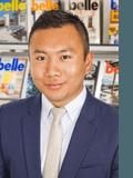 Calvin Chan, Belle Property - South Hurstville