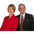 Tim Morris and Jo Brownless, Fall Real Estate - North Hobart