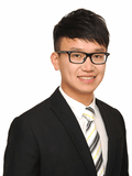 Jimmy Zang, Ray White - Glen Waverley