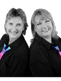 Bonnie and Andii, agents2go - GYMPIE