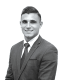 Andrew Migliorisi, Sweeney Estate Agents - Caroline Springs
