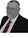 Errol Luck, Elders Real Estate - Toowoomba