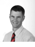 Albert Graham, Elders Real Estate - Toowoomba