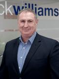 Paul McWilliam, Harcourts - Brock Williams  (RLA 247163)
