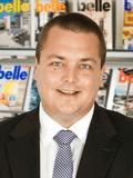 Aiden Wilcox, Belle Property - Mona Vale