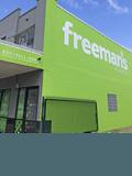 Freeman's Leasing Team, Freeman's Residential - CAIRNS