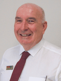 Trevor Field, Elders Real Estate - MacKay
