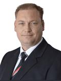 Grant Clegg, Lucy Cole Prestige Properties - Bundall