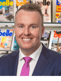 Jeremy Hodder, Belle Property - Wollongong