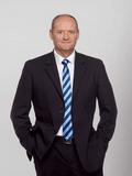 Bernie Massey, Harcourts - Ballarat