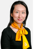 Kathy Tsai, Raine & Horne Cleveland - CLEVELAND