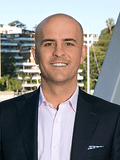 Michael Rava, McGrath   - Neutral Bay
