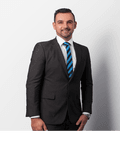 Steve Hawley, Harcourts Pinnacle - Aspley
