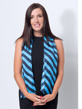 Sarah Bailey, Harcourts Solutions Graceville