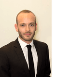 James Pickles, Colliers International Residential Property Management - Sydney