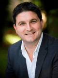 James Campbell, Soames Real Estate - Hornsby