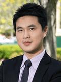 Kelvin Zheng, McGrath - South Hurstville