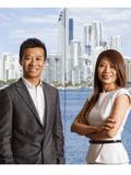 Sam Guo Julia Kuo, Ray White - Broadbeach