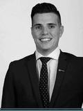 Joshua Pagotto, LJ Hooker Development Services - Queensland