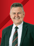 Stephen Gray, Towns Shearing Real Estate - Launceston