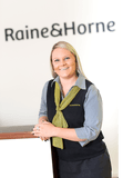 Courtney Backhouse, Raine & Horne Goulburn - GOULBURN