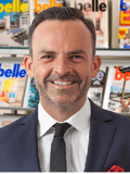 Robert Clarke, Belle Property - Annandale