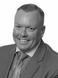 Gordon Whicher, LJ Hooker - CLEVELAND