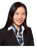 Faye Wang, Harcourts City Residential - Melbourne