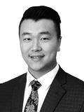 Jeff Chang, Ray White - Parramatta
