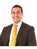 Darren Bonehill, Coronis Real Estate - Coorparoo