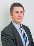 Thomas Middis, Harcourts - Hervey Bay
