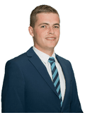 Clancy Adams, Landmark Harcourts - Gympie