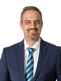Archie Mantsos, Harcourts - Wantirna