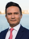 Hamilton Orellana, Crane Real Estate - CAROLINE SPRINGS