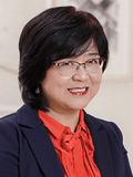 Lisa Zhang, hockingstuart - Glen Waverley Pty Ltd