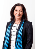 Carol Summerlin, Harcourts Solutions Graceville
