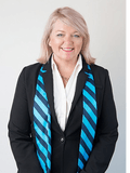 Allison Gough, Harcourts Kingsberry  - Townsville