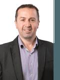Nyal Merdivenci, EIS Property Sales - Hobart