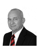 Terry Tarlinton, Elders Real Estate - Toowoomba