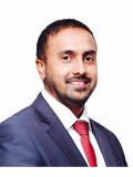 Tee Singh, Jupiter Estate Agents - WERRIBEE