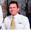 Tim Butler, Bentons - Annandale