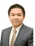 Marcell Irawan, Britton Real estate