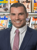 Simon Micallef, Belle Property - Wollongong