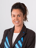 Kristi Seymour, Harcourts - Launceston