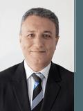 Sam Digiuseppe, Harcourts Hills Living - BAULKHAM HILLS