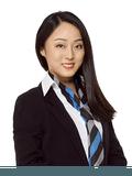 Rachel Niu, Harcourts Melbourne City
