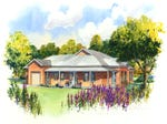 Lot 107 Taloumbi Place, Wentworth Estate, Orange, NSW 2800
