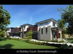 1-3/11 Stubley Court, Greensborough, Vic 3088