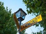 * Hammond Road, Claremont, WA 6010